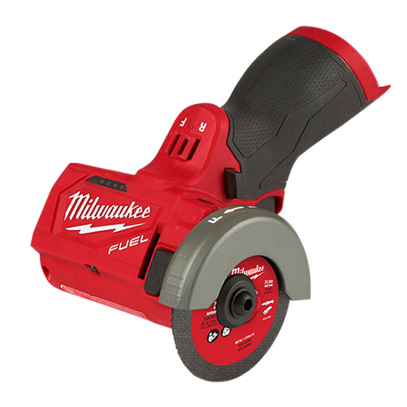 Milwaukee 2522-20 M12 Fuel 3