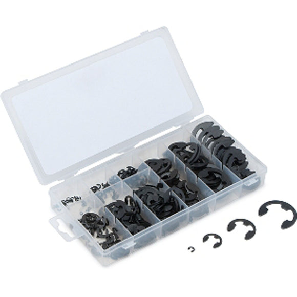 Titan Tools 45208 300pc. E-Clip Assortment