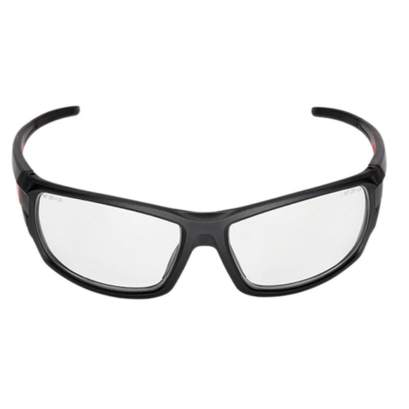 Milwaukee Performance Safety Glasses (Clear or Tinted)