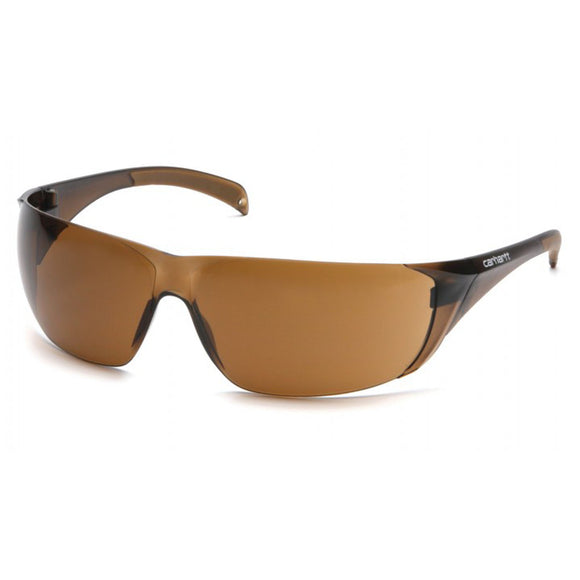 Pyramex CH118S Billings Sandstone Bronze Lens Safety Glasses