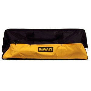 "DeWalt 659584-00 24"" Heavy-Duty Ballistic Nylon Contractor Tool Bag"