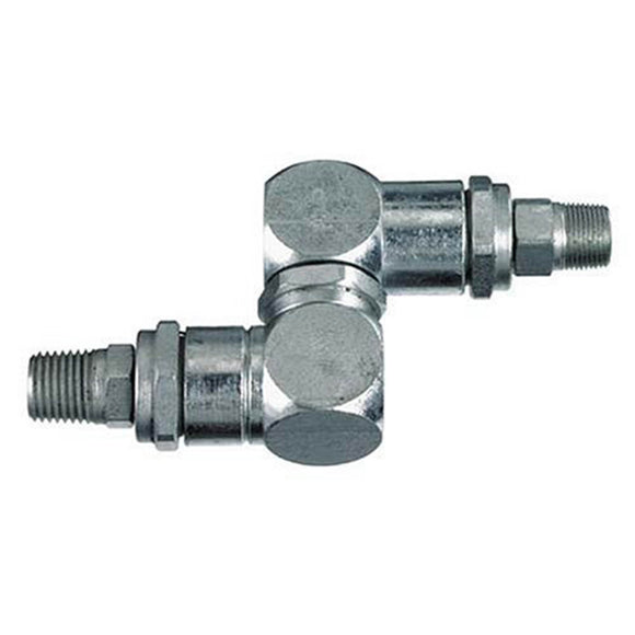 Lincoln Industrial 81387 Swivel Nozzle