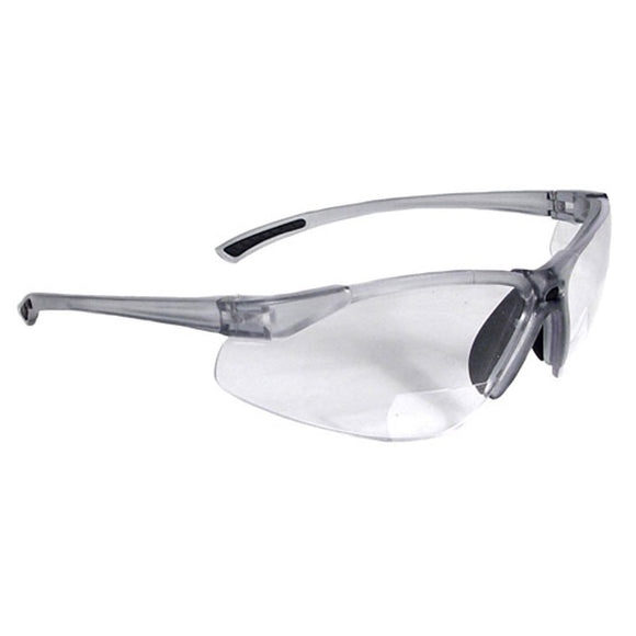 Radians C2-110 Safety Glasses Bi-Focal