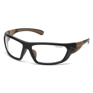 Carhartt CHB210D Carbondale Clear Lens Safety Glasses
