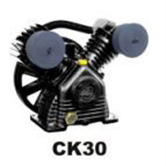 Puma Industries CK30 Single Stage Pump 2-4 H.P
