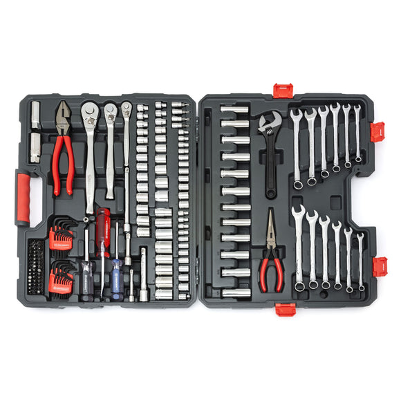 Crescent Tools CTK148MPN 148 Pc. General Purpose Tool Set