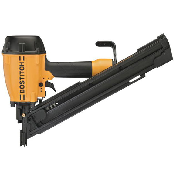 Bostitch BTF83PT 30 Degree Paper Tape Framing Nailer