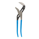 Channellock 480 Bigazz Tongue And Groove Plier, 5-1/2 In, 20-1/4 In Oal, 3 In Length X 0.59 In Thickness