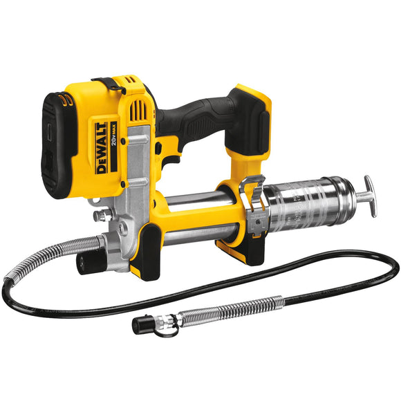 DeWalt DCGG571B 20V Max* Lithium Ion Grease Gun (Bare Tool)