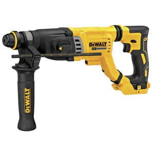 Dewalt DCH263B 20V Max 1-1/8 In. Brushless SDS Plus D-Handle Rotary Hammer (Bare Tool)