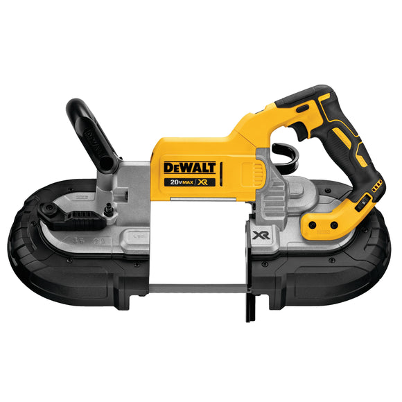 DeWalt DCS374B 20V MAX* XR® Brushless Deep Cut Band Saw (Bare)