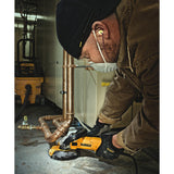 "DeWalt DWE46153 5"" Surface Grinding Dust Shroud Kit"