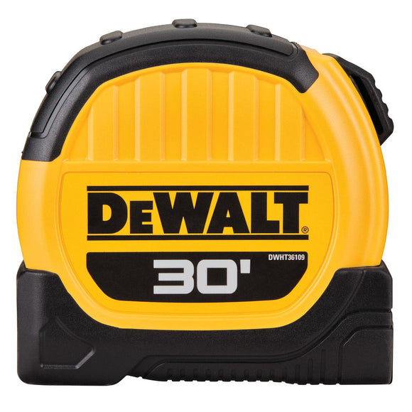 DeWalt DWHT36109/DWHT33374 30Ft Tape Measure