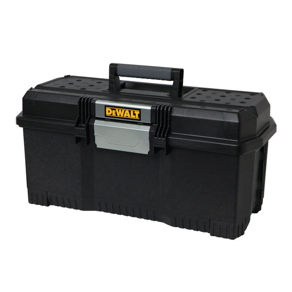 Dewalt DWST24082 Tool Tote With Waterseal, 11.4 In W X 24 In D X 11.4 In H, 3190 Cu-In Capacity