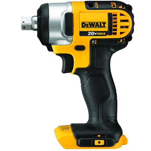 "DeWalt DCF880B 20V Max 1/2"" Impact Wrench (Tool Only)"