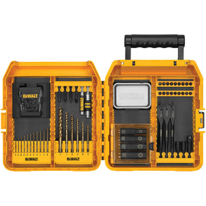 DeWalt DW2583 65-Pc. Impact Ready Accessory Set