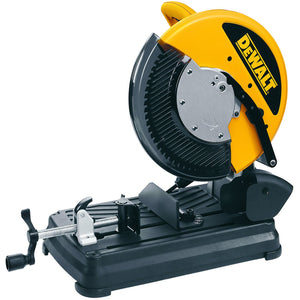 "DeWalt DW872 14"" (355Mm) Multi-Cutter Saw"