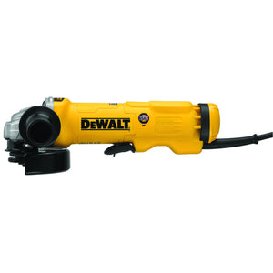 "DeWalt DWE43114N 4-1/2""(115Mm)- 5"" (125Mm) High Performance Paddle Switch Grinder With No Lock On"