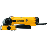 "DeWalt DWE46103 DWE46101 6"" (150Mm) High Performance Tuckpoint/Cutting Grinder"