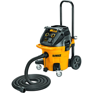 DeWalt DWV012 10 Gallon Wet/Dry Hepa/Rrp Dust Extractor