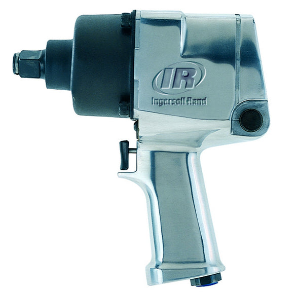 Ingersoll Rand 261 Air Impact Wrench, 3/4 In Square, 5500 Rpm, 1000 Bpm, 9.5 Cfm, 90 Psi