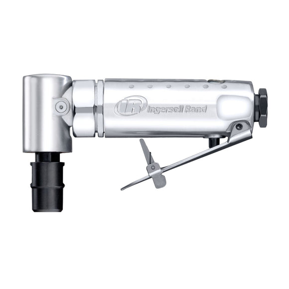 Ingersoll Rand 301B Right Angle Air Angle Die Grinder, 24 Cfm, 21000 Rpm, 1/4 In