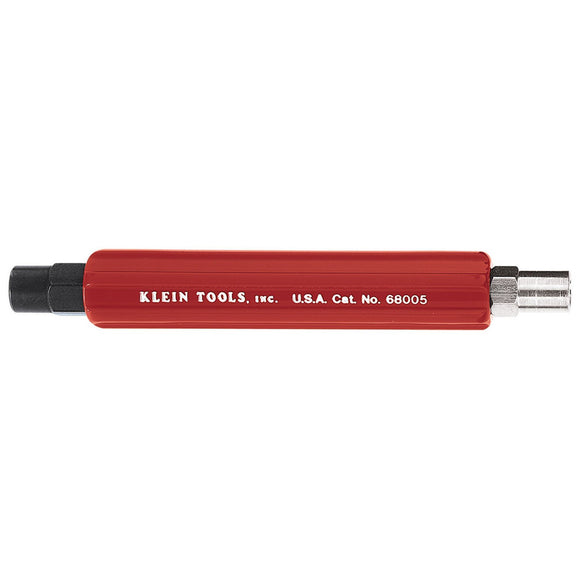 Klein Tools 68005 Can Wrench, 3/8'' And 7/16'' Hex Nut