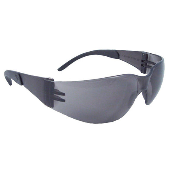 Radians MRR120ID Safety Glasses Mirage Smoke