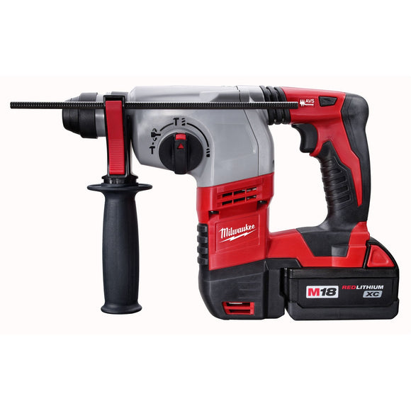 "Milwaukee 2605-22 M18™ Cordless 7/8"" Sds-Plus Rotary Hammer (Tool Only)"