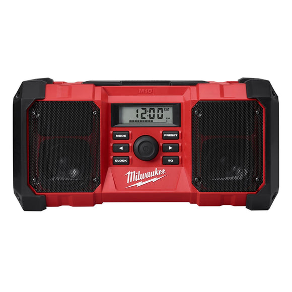 Milwaukee 2890-20 M18™ Jobsite Radio