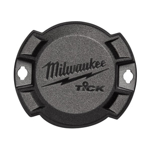 Milwaukee 48-21-2000 Tool And Equipment Tracker, Lithium, 0.24 Ah Battery, 3 V, 2.13 In L X 1.88 In W X 0.49 In H