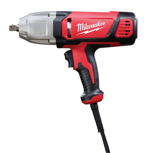 Milwaukee 9070-20 1/2 In. Impact Wrench With Rocker Switch And Detent Pin Socket Retention