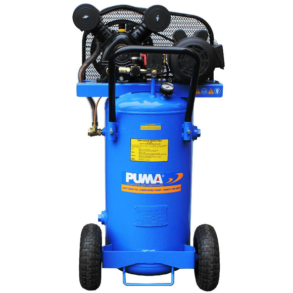 Puma Industries PK5020VP Air Compressor