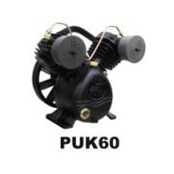 Puma Industries PUK60 Single Stage Pump