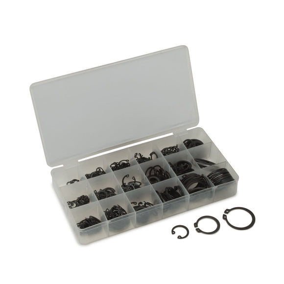 Titan Tool 45212 300 Pc. Snap Ring Assortment
