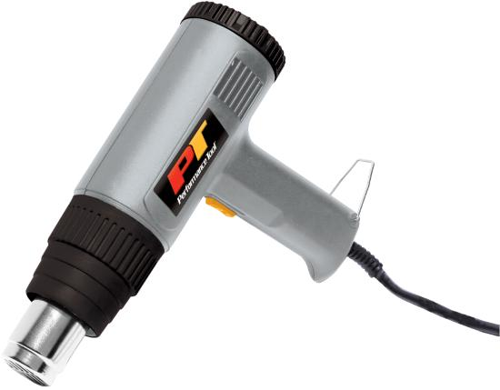 Performance Tool W50076 2 Speed Heat Gun