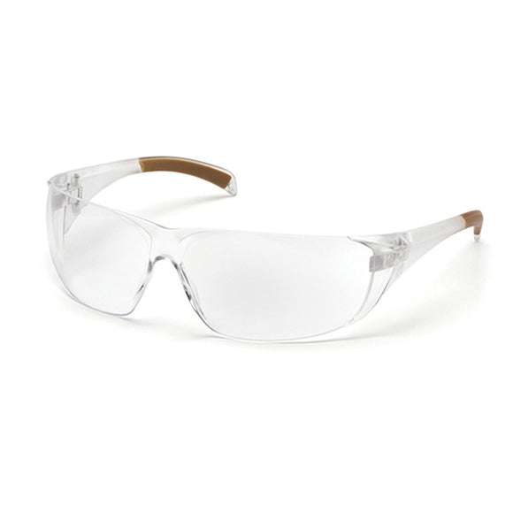 Carhartt CH110S Billing Clear Lens Safety Glasses