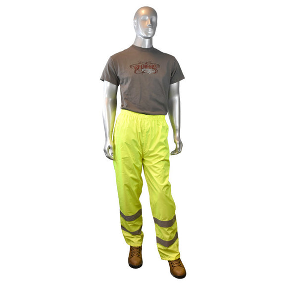 Radians RW10 Lightweight Rain Pants (Multiple Sizes Available)