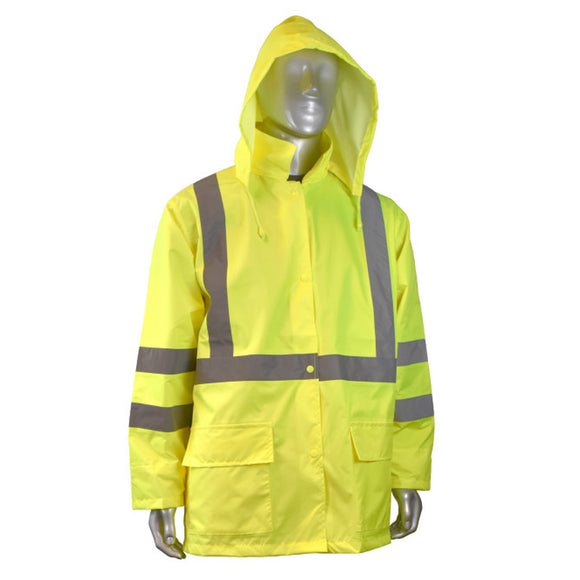 Radians RW10 Lightweight Rain Jacket (Multiple Sizes Available)