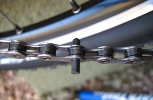Shimano Chain Pin Sizes and Markings