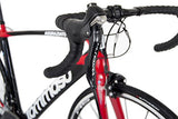 Tommaso Aggraziato Carbon Road BIke - XL