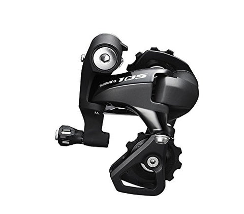 Shimano 105 RD-5800 11-Speed Rear Derailleur Black, Long