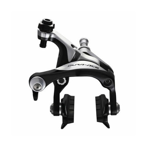 Shimano Dura-Ace BR-9000 11-Speed Brake Set (Black/Silver)