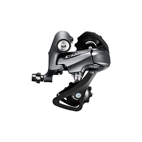 Shimano Claris R2000-GS 8-Speed Medium Cage Rear Derailleur