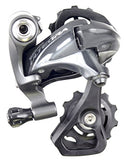 Shimano 6800 Ultegra 11-Speed Rear Derailleur RD-6800 Short Cage for Road Bike