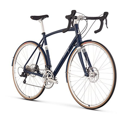 Raleigh Bikes Clubman Alloy Road Bike, 60cm/X-Large