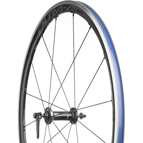 Shimano Dura-Ace 9100 C40 Carbon Road Wheelset - Clincher One Color, One Size
