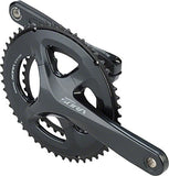 Shimano Sora R3000 9-Speed 34/50t 170mm Crankset, Bottom Bracket Not Included