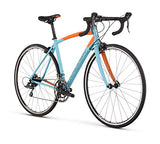 Raleigh Bikes Women's Revere 1 Endurance Road Bike, Blue, 50cm/X-Small