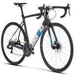 Diamondback Bicycles Podium Vitesse Di2 Disc Brake Road Bike, Raw Carbon, 52cm/Small